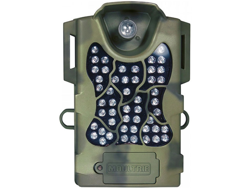 Moultrie Game Camera Flash Extender Long Range Infrared