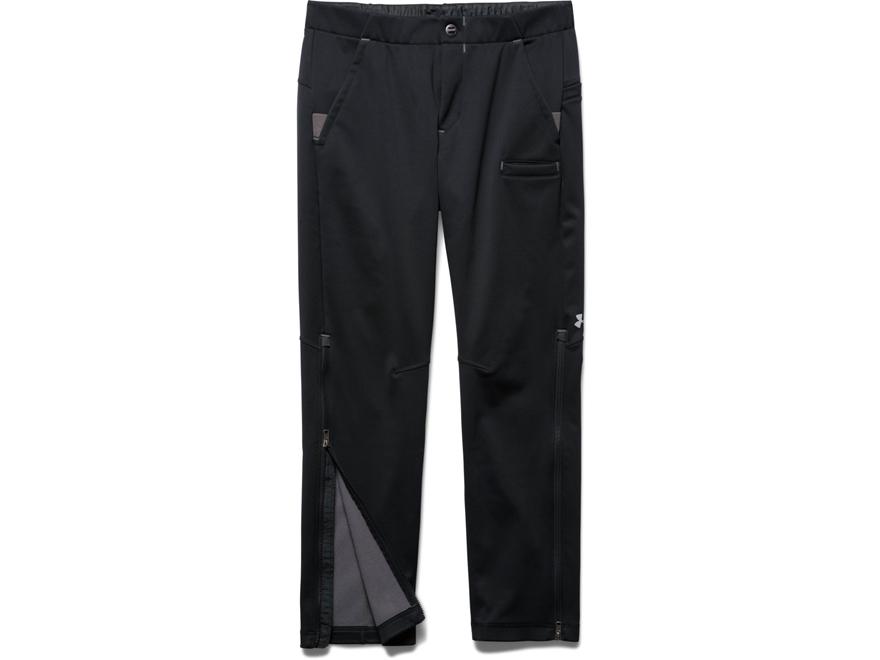 Under Armour Men's UA Baitrunner Pants Polyester Black XL