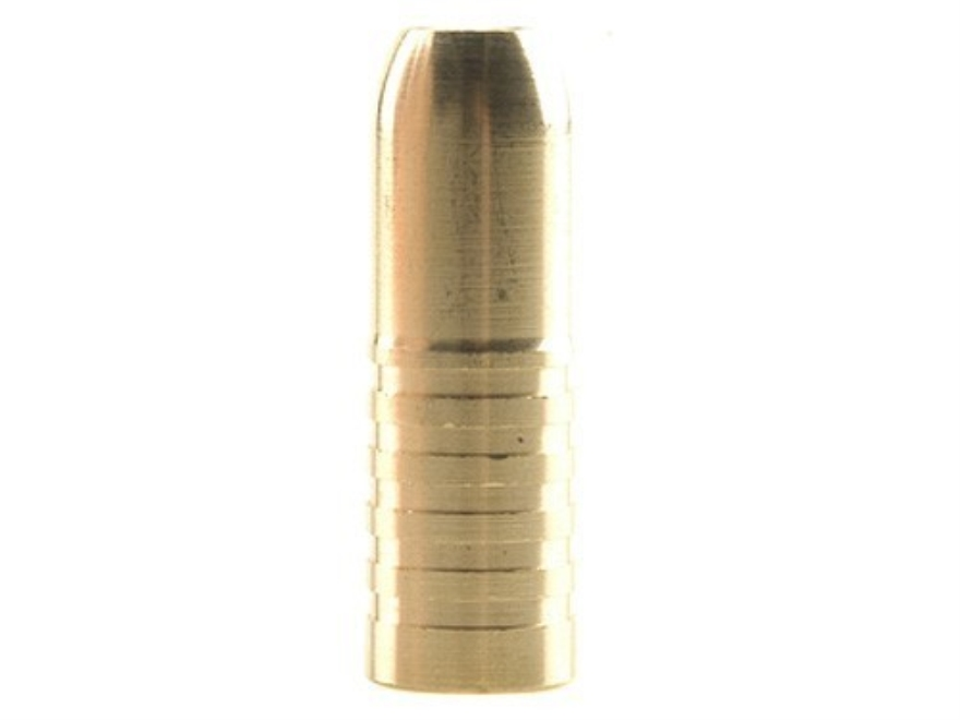 Barnes Banded Solid Bullets 470 Nitro Express (474 Diameter) 500 Grain Flat Nose Flat B...