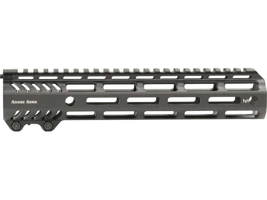 Adams Arms P Series M-Lok Free Float Handguard AR-15 Aluminum Matte