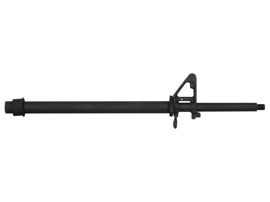 "DPMS Barrel AR-15 6.8mm Remington SPC Heavy Contour 1 in 11"" Twist 20"" Chrome Moly Matt..."