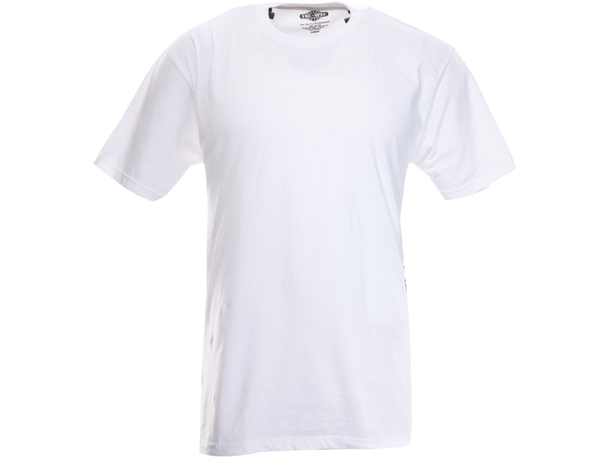Tru-Spec Men's Comfort T-Shirt Short Sleeve Cotton