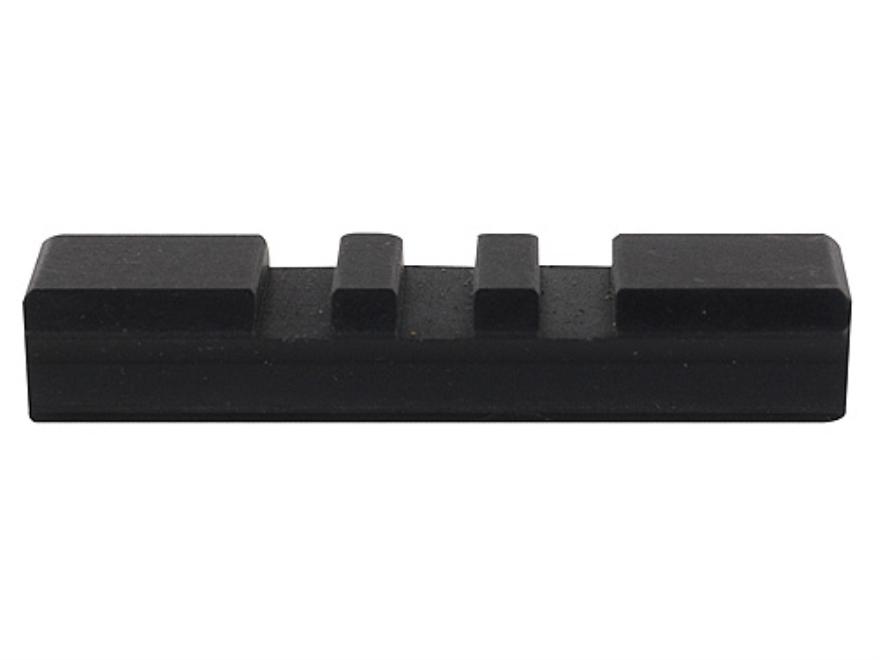 American Defense AD-VPG 3-Lug Rail for AD-170 Riser Aluminum Matte