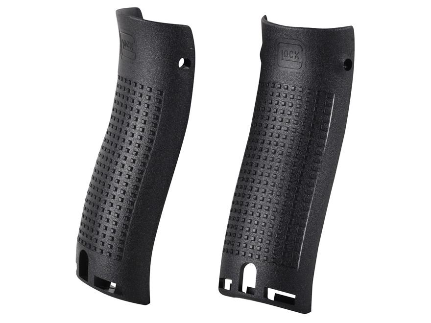 Glock Modular Backstrap Kit Glock 19, 23 Gen 4 Polymer Black