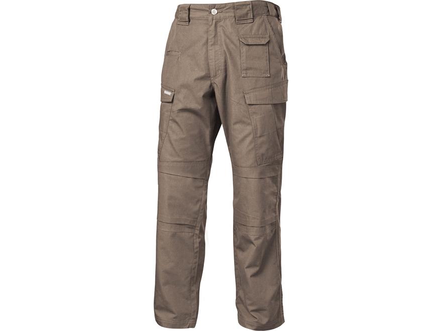 """BLACKHAWK! Men's Pursuit Tactical Pants Poly/Cotton Ripstop Fatigue 42"""" Waist 32"""" Insea..."""
