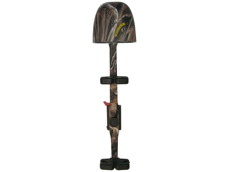 Kwikee Kwiver Kwik-3 Bow Quiver