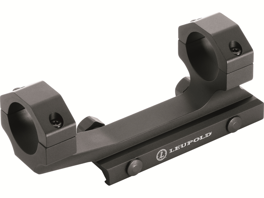 Leupold Mark 2 Integral Mounting System (IMS) 1-Piece Picatinny-Style Mount AR-15 Flat-...