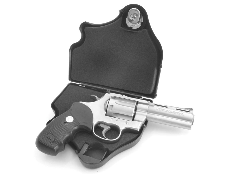 Do-All Life Jacket Steel Handgun Gun Lock