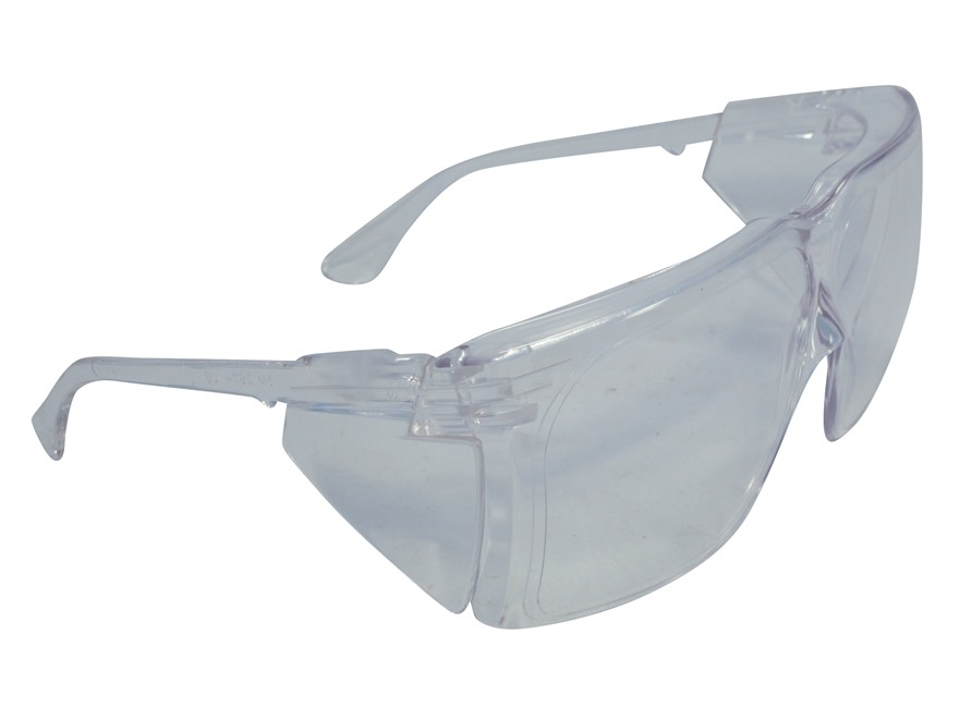 Peltor Shooting Glasses Protector Clear