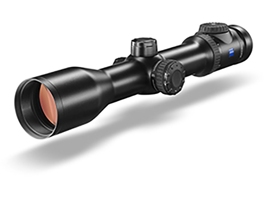 Zeiss Victory V8 Rifle Scope 36mm Tube 1.8-14x 50mm  Turret Illuminated #60 Reticle Matte