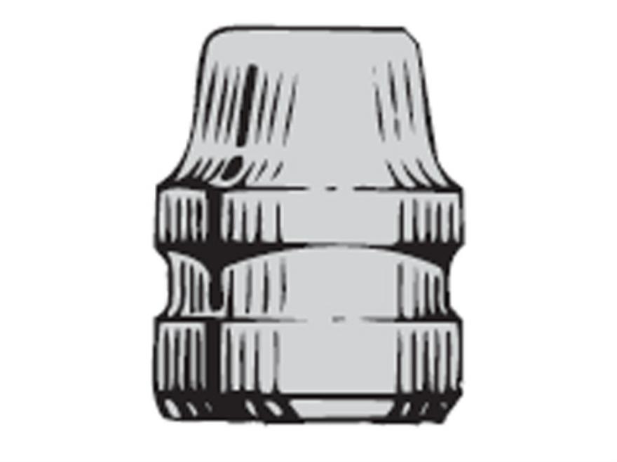Saeco Bullet Mold #131 45 Caliber (452 Diameter) 185 Grain Semi-Wadcutter Bevel Base