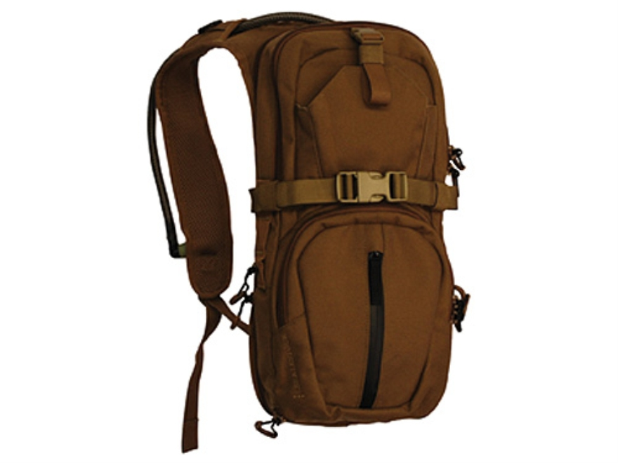 Eberlestock H1 Mini Me Hydro Backpack Nylon Coyote Brown