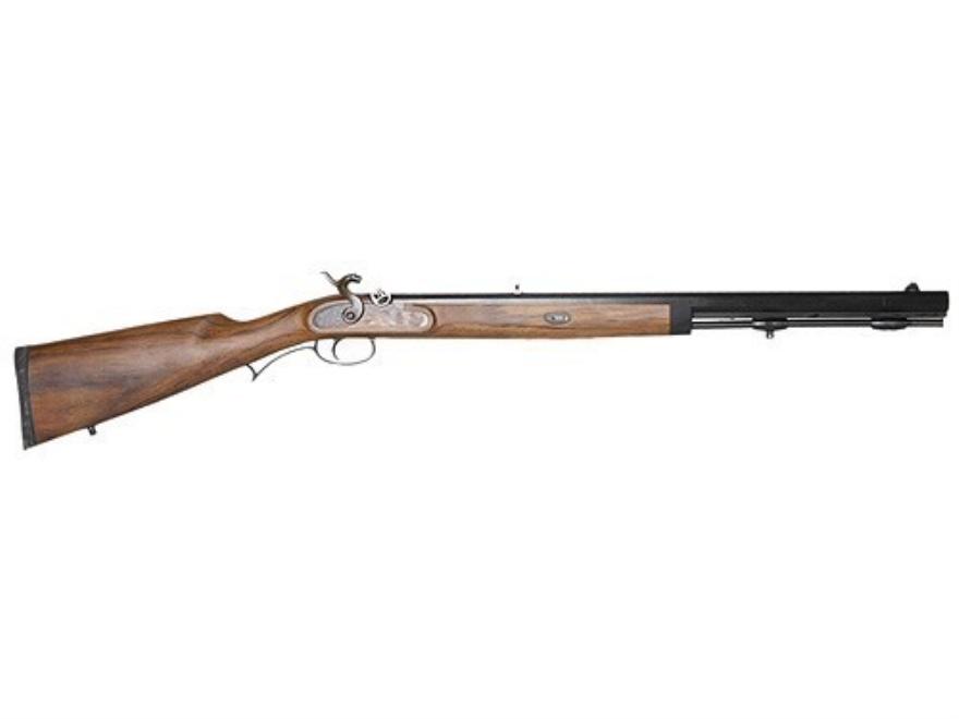 """Lyman Deerstalker Muzzleloading Rifle Percussion Wood Stock 1 in 48"""" Twist 24"""" Barrel"""