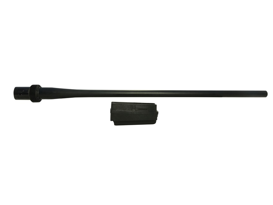Thompson Center Barrel and Magazine Thompson Center Dimension 7mm Remington Mag 1 in 10...