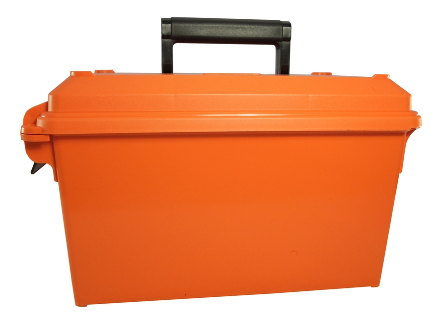 MTM Ammo Can Plastic