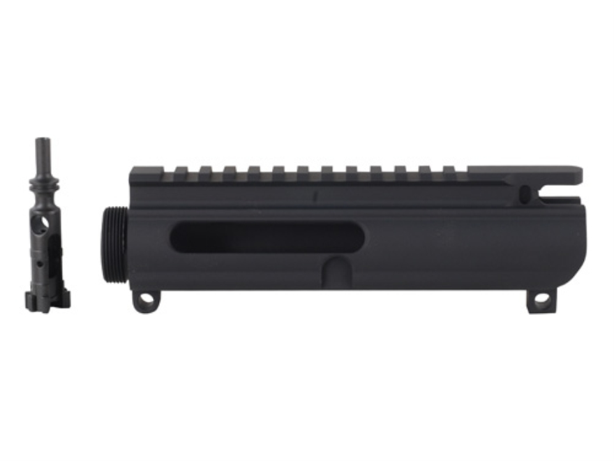 DPMS Upper Receiver Stripped AR-15 A3 Flat-Top Left Hand Matte