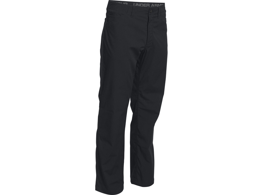 Under Armour Men's UA Storm Covert Tactical Pants Polyester