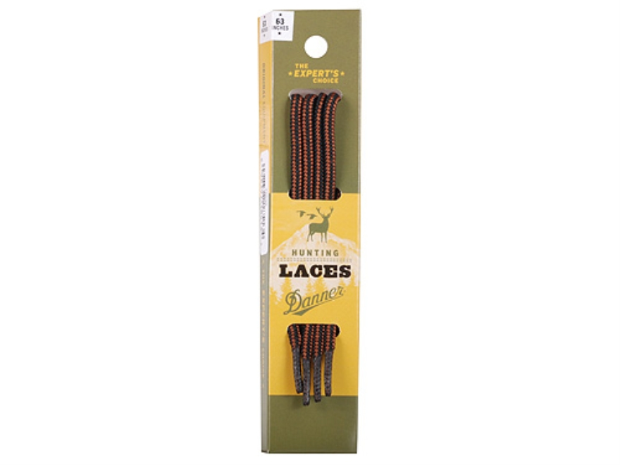Danner 18 Eye Boot Laces Nylon 63""