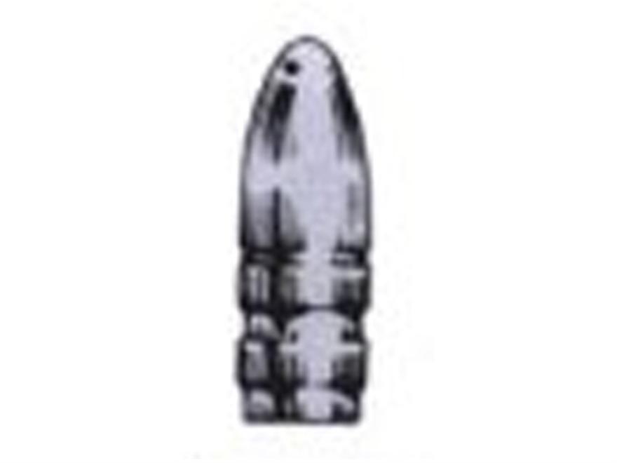 Saeco 3-Cavity Bullet Mold #243 243 Caliber, 6mm (244 Diameter) 85 Grain Truncated Cone...