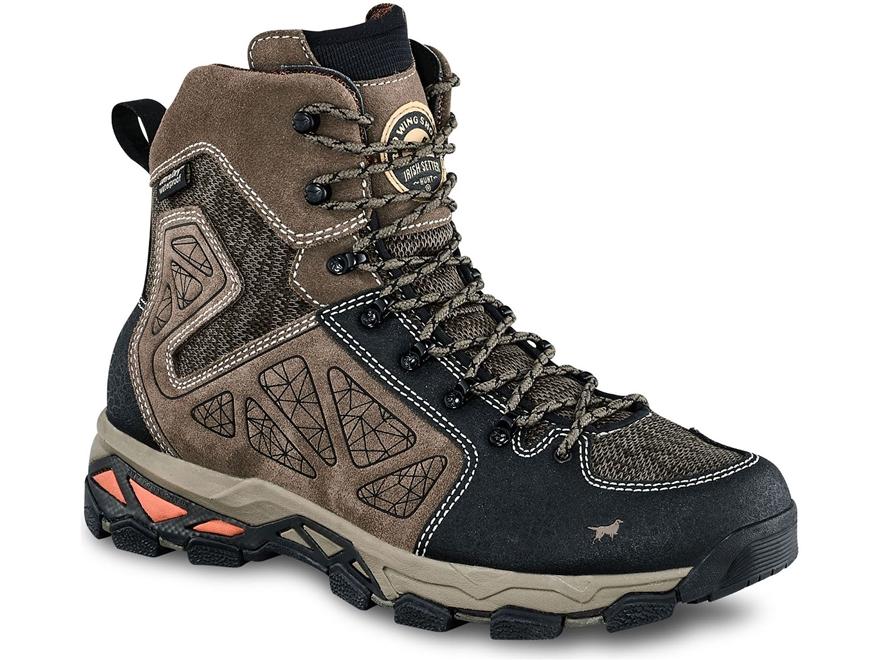"""Irish Setter Ravine 7"""" Uninsulated Waterproof Hunting Boots Men's"""