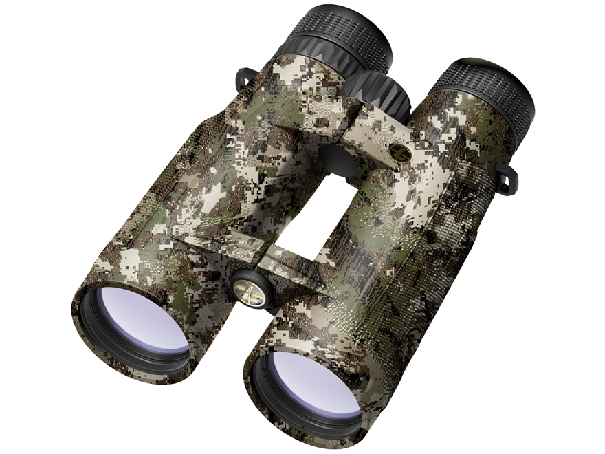 Leupold BX-5 Santiam HD Binocular 15x 56mm Roof Prism