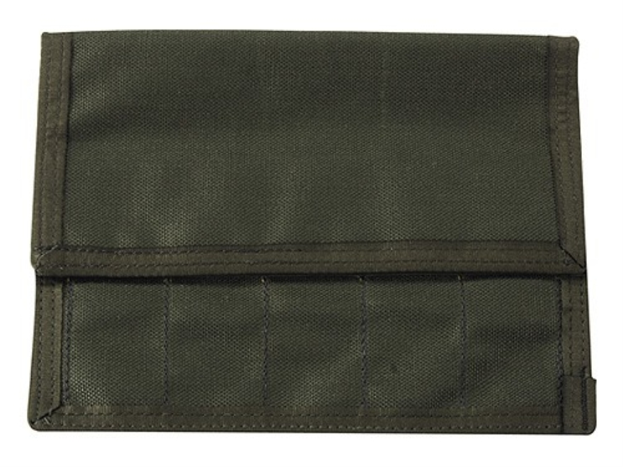 California Competition Works 5 Magazine Storage Pouch for 22 Long Rifle Pistol Magazine...