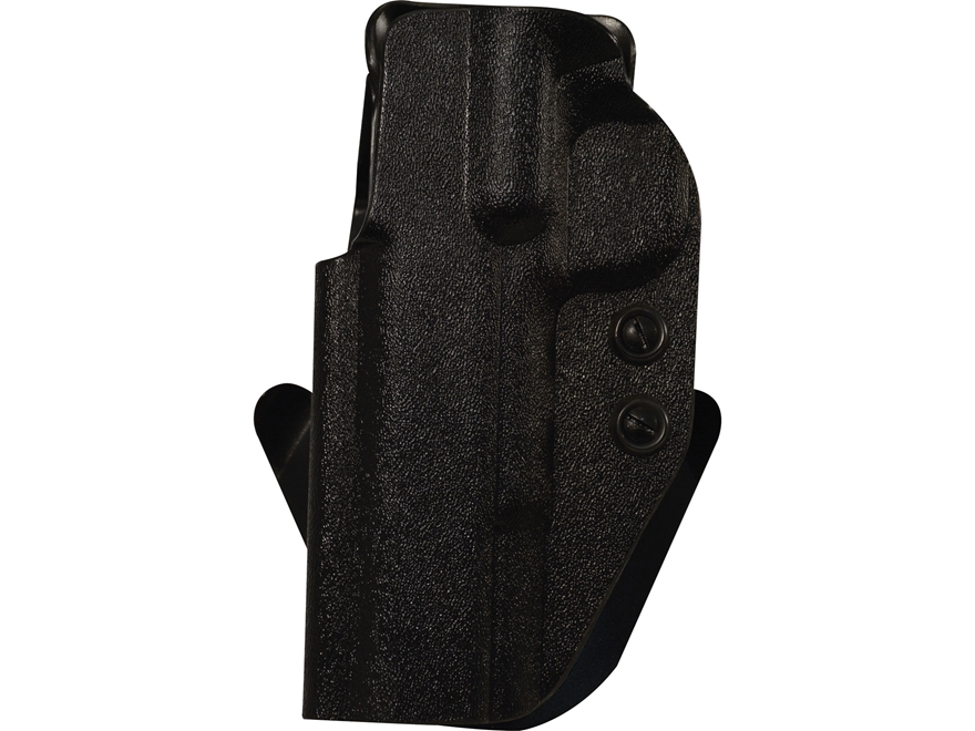 "DeSantis DS Paddle Holster Springfield Armory XDS 3.3"" Kydex Black"