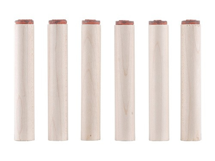 BPI Shotshell Stamp Set #1, #2, #3, #4, #5, #6 Shot