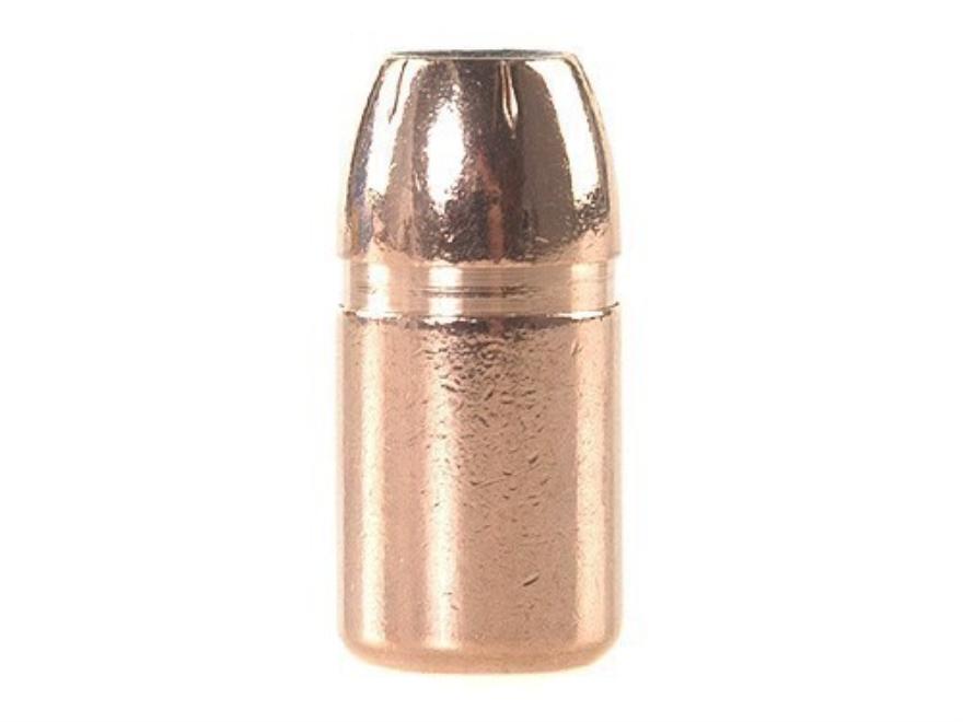 Swift A-Frame Revolver Bullets 44 Caliber (430 Diameter) 300 Grain Bonded Hollow Point ...