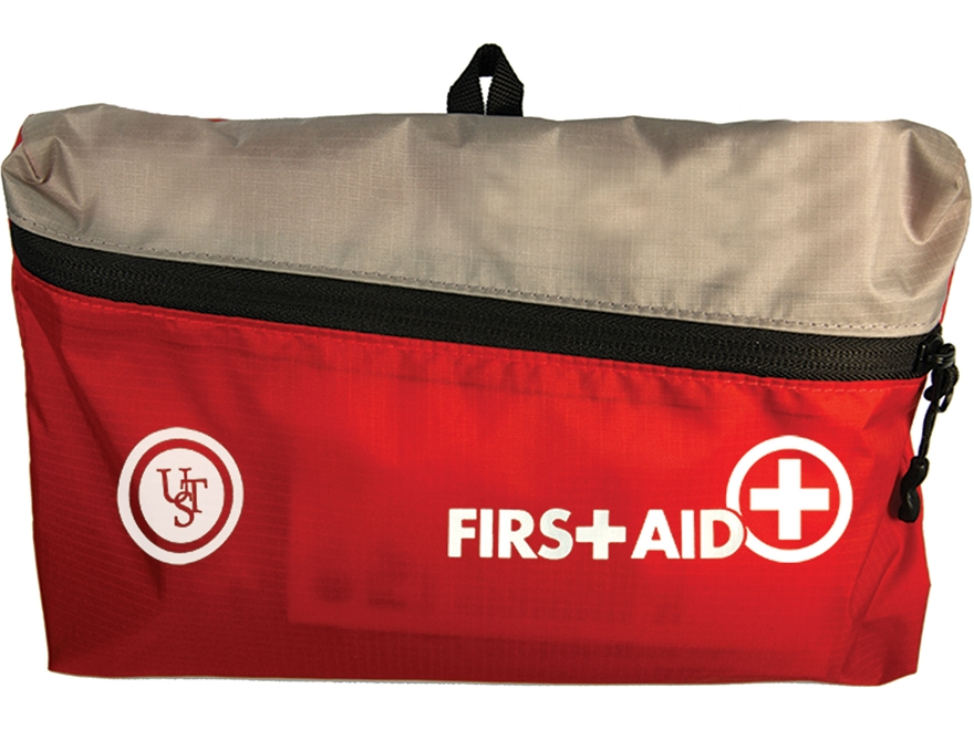 UST FeatherLite First Aid Kit 3.0 Red