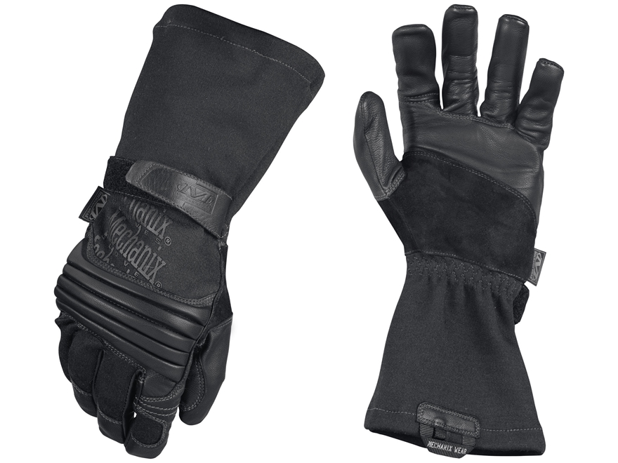Mechanix Wear Azimuth Tactical Gloves Synthetic Blend Covert