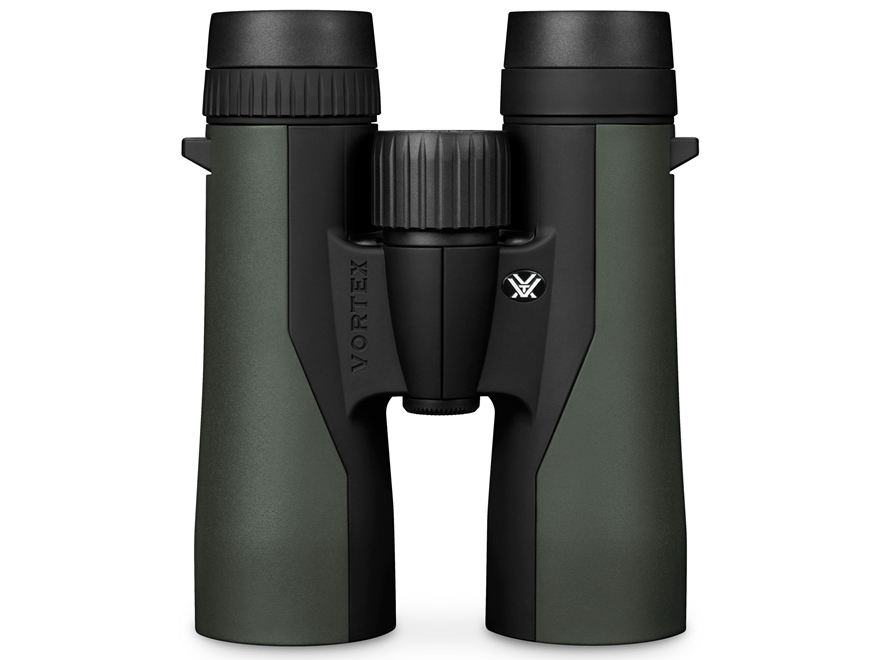 Vortex Optics Crossfire Binocular 42mm Roof Prism Green