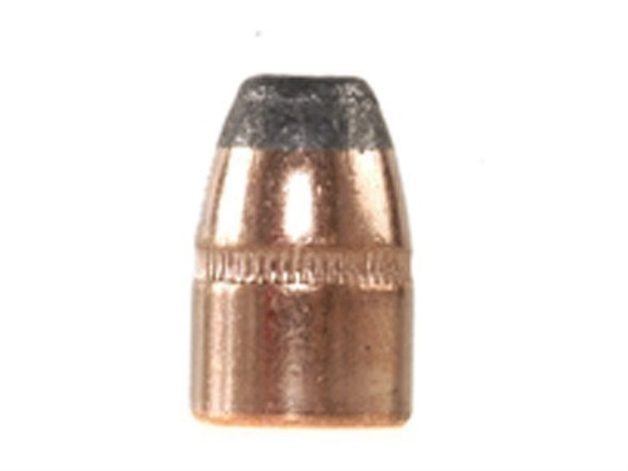 Remington Bullets 38 Caliber (357 Diameter) 125 Grain Jacketed Soft Point