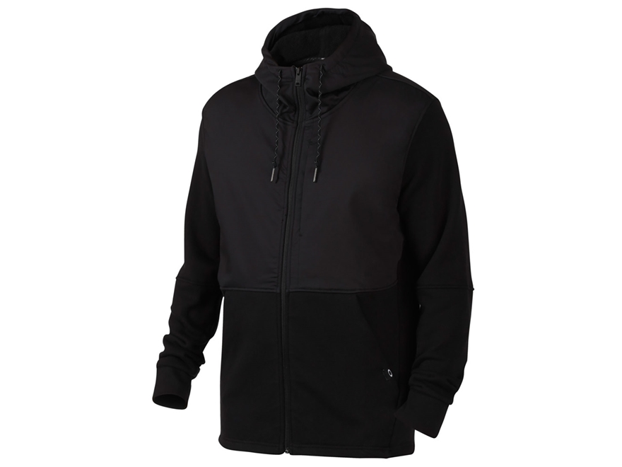 Oakley Men's Progression Block Full Zip Sweatshirt