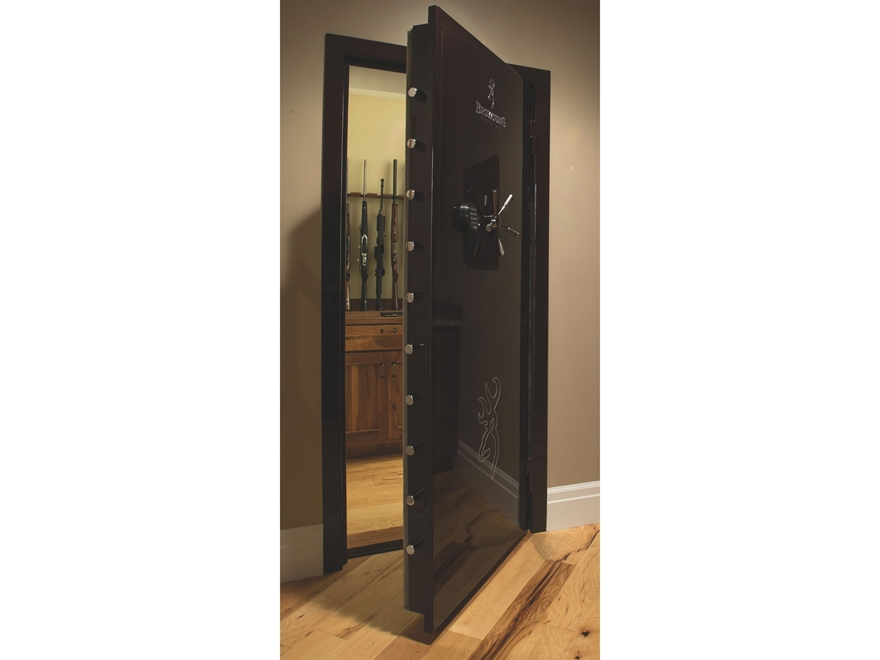 Browning Universal Vault Door Standard Out-Swing with Electronic Lock