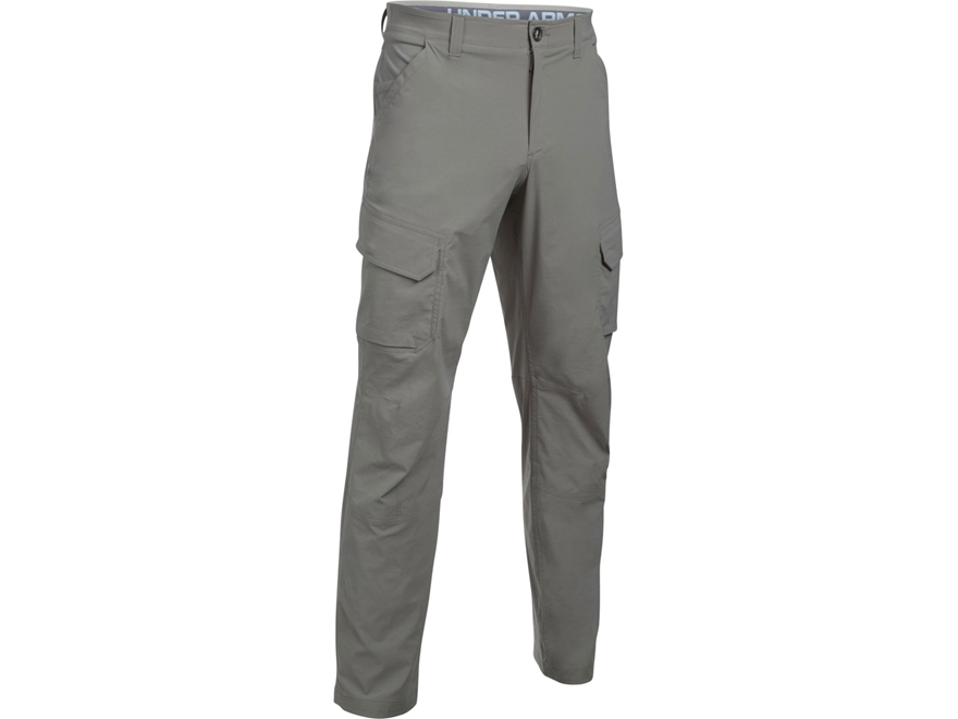 Under Armour Men's UA Fish Hunter Cargo Pants Nylon