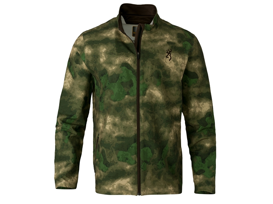 Browning Men's Hell's Canyon Speed Javelin Jacket Polyester