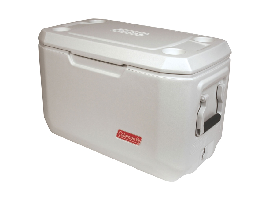 Coleman Extreme Marine 70 Cooler White