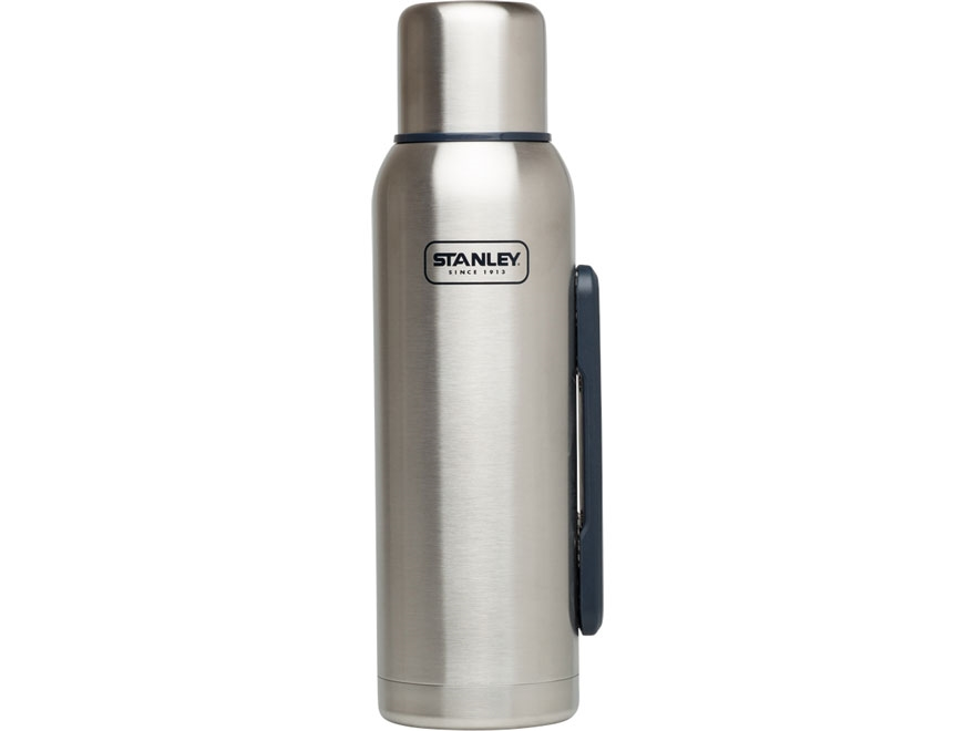 Stanley Adventure Vacuum Bottle 1.4 Qt Stainless Steel