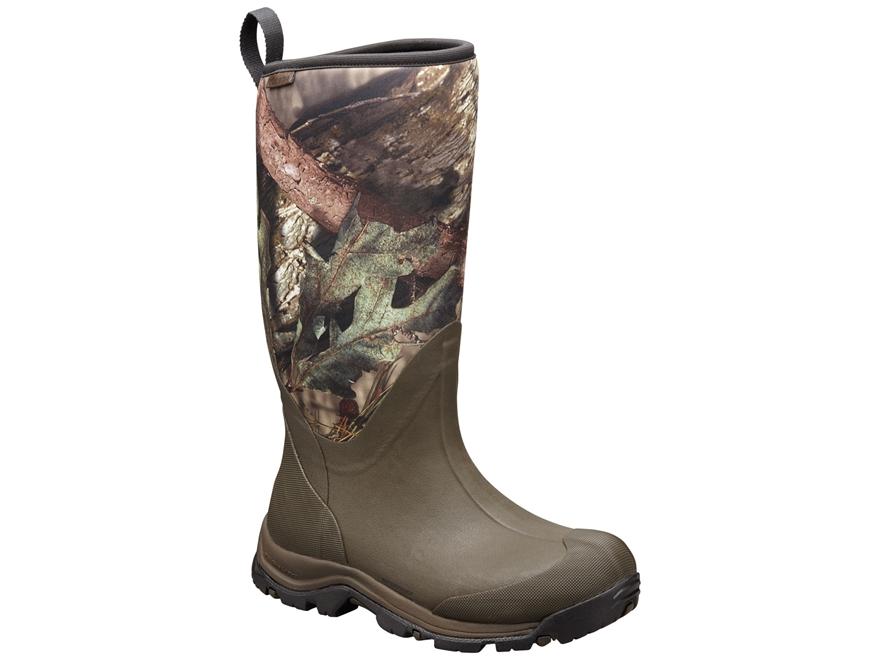 "Columbia Bugaboot Neo Omni-Heat 16"" Waterproof Insulated Hunting Boots Neoprene/Rubber ..."