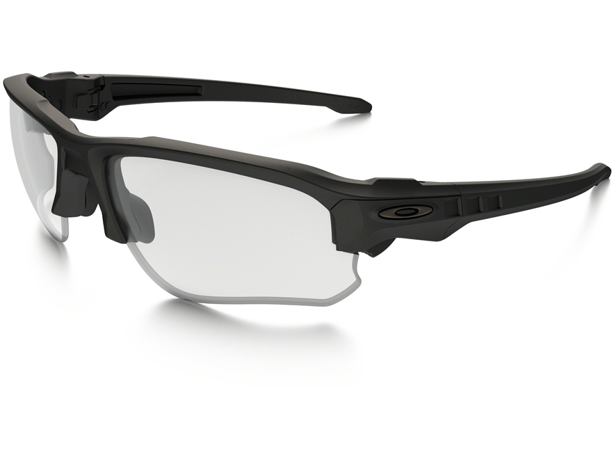 Oakley SI Speed Jacket Shooting Glasses