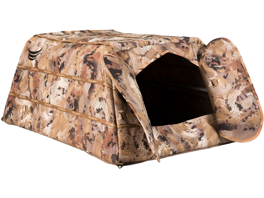 Tanglefree Flight Series Dog Blind Optifade Camo