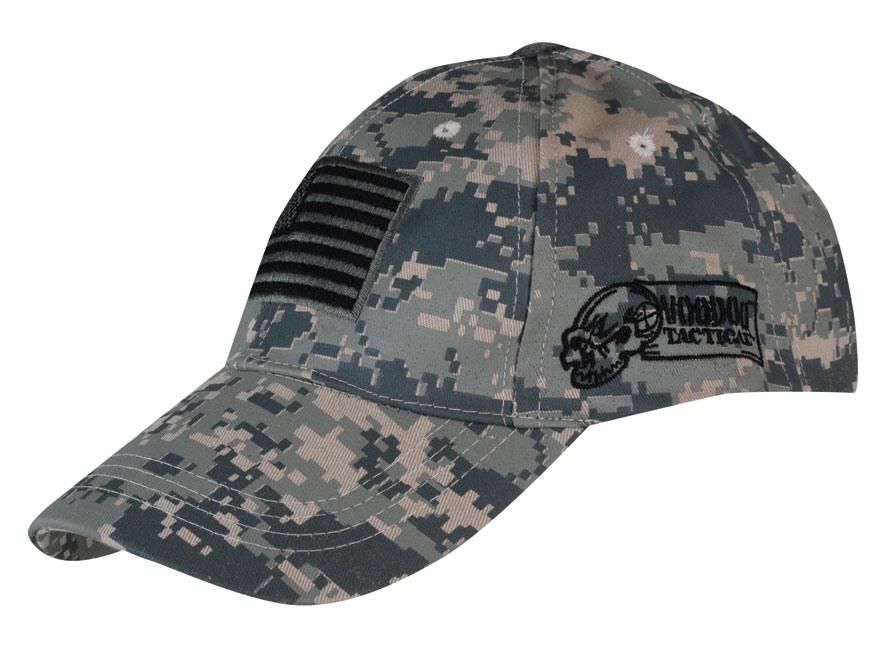 Voodoo Tactical Cap Poplin