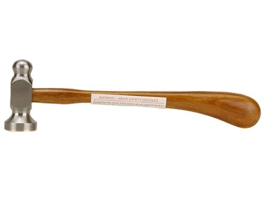 """Grobet Engraving Chaser's Hammer 1-1/4"""""""
