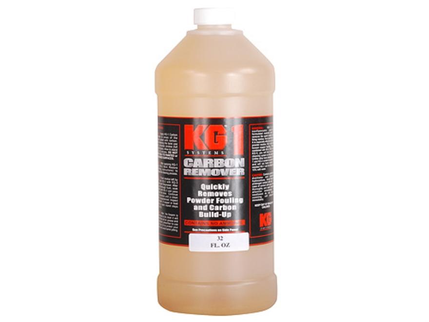 KG KG-1 Carbon Remover