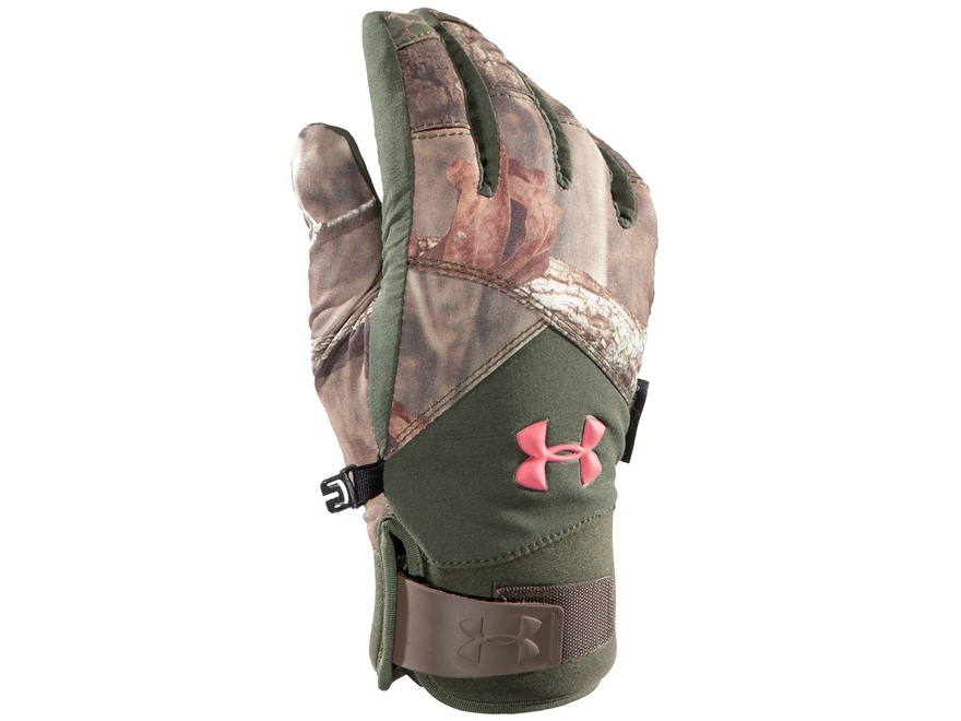 Under Armour Women's UA Primer Waterproof Insulated Gloves