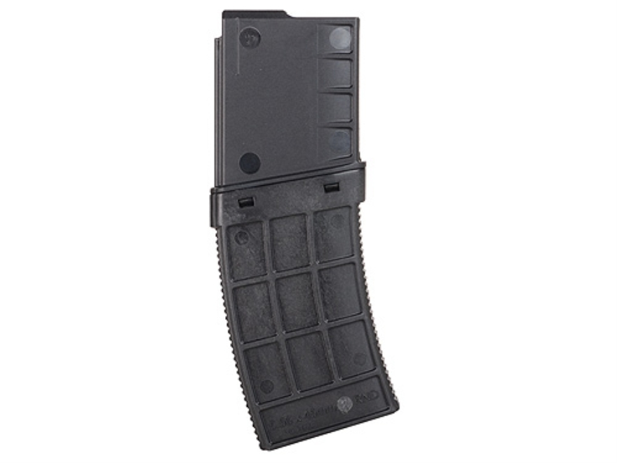 TangoDown ARC Magazine AR-15 223 Remington 10-Round Polymer Black