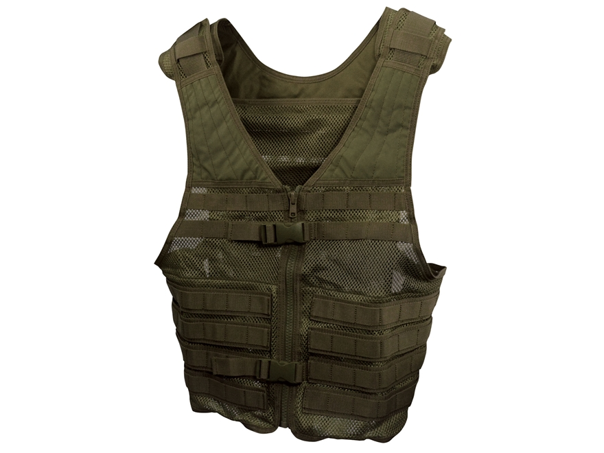 MidwayUSA Tactical Vest