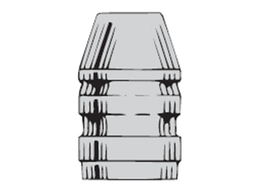 Saeco 3-Cavity Bullet Mold #424 44 Special, 44 Remington Magnum (430 Diameter) 240 Grai...