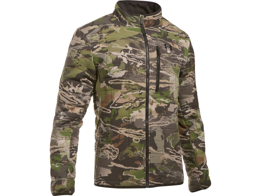 Under Armour Men's UA Stealth Extreme Insulated Jacket Polyester
